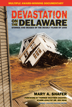 Devastation on the Delaware, Second Edition cover