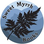 Sweet Myrrh Books Logo